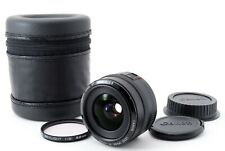 [Top Mint] Canon EF 28mm f/2.8 AF Wide Angle Prime Lens w/Case from Japan 613538