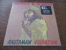 33 tours BOB MARLEY & THE WAILERS rastaman vibration