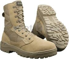 British Army Magnum Lightweight Desert Patrol Boots, Warm Weather