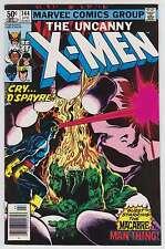 L2705: Uncanny X-Men #144, Vol 1, Mint Condition