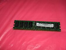 345114-961 Compaq Hp 2Gb 400Mhz, advanced Ecc Pc2-3200, single rank memory kit P