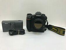 Nikon D5-b 20.8MP Digital SLR Camera w Nikon AF-S Nikkor 50mm Lens + Charger