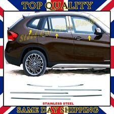 BMW protezione solare 1/pezzo finestrino laterale posteriore X1/F48