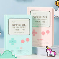 Hard Cover Cute Journal Notebook Paper Diary School Planner Gift 384 Pages