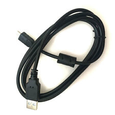 USB Data Sync Cable Cord Lead For Kodak EasyShare ZD 8612 ZD8612 IS C190 Camera