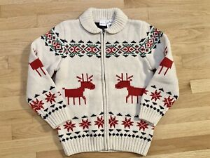Ivory Cardigan Sweaters (Sizes 4 & Up) for Boys for sale   eBay