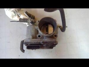 Throttle Body Throttle Valve Assembly 2.4L Fits 08-15 SCION XB 138106