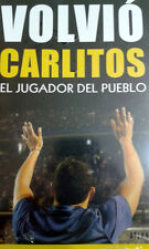TEVEZ Volvió Carlitos El Jugador Del Pueblo - Soccer Book