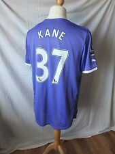 Used in Mint Condition Genuine Tottenham 2011/12 Away Shirt KANE 37 Mens Large