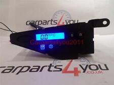 FOCUS MK1 98-04 LED BLU carburante / viaggio computer - 2m5t-10d885-ea + GRATIS UK Affrancatura