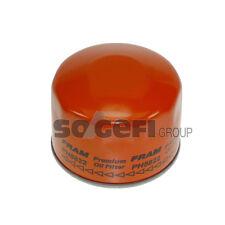 Fram PH5822 Car Oil Filter - Replaces OC384 W9142 WL7168 FT5344