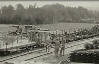 40 VINTAGE, RARE, OLD TRAINS & RAILROADS FILMS - OVER 8 HOURS OF FOOTAGE ON DVD