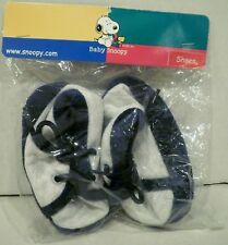 Peanuts Baby Snoopy Shoes