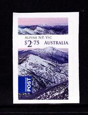 2014 Wilderness Australia - $2.75 Alpine NP Vic International Booklet Stamp