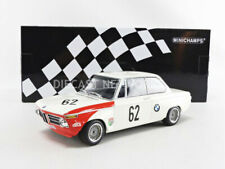 1 18 Minichamps BMW 2002 Tik #62 Brands Hatch Hahne/quester 1969