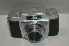 Agfa SILETTE. 35 mm Fotocamera film.