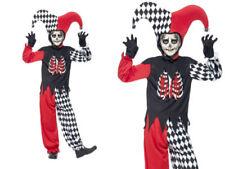 Costumi e travestimenti horror Smiffys per carnevale e teatro unisex taglia S