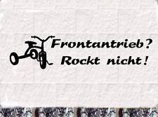 FRONTANTRIEB ROCKT NICHT FWD SUCKS Tuning JDM OEM
