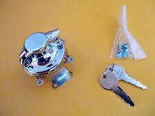 Harley Ignition Switch Harley  Custom #71500-36 1936 -1995