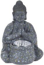 """Solarleuchte Solarlampe Solar-Leuchte Lampe """"Buddha"""" Dekolicht Deko Dekoration"""