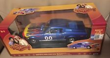 DUKES OF HAZZARD---COOTERS FORD MUSTANG-----JOHNNY LIGHTNING------1/18