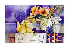 Raquel tomacen ihre de verano póster son impresiones artísticas imagen 50x70cm