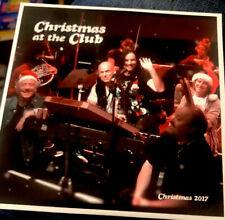 Marillion Xmas Christmas At The Club Dvd FEAR
