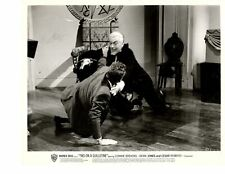 "Original 8x10 B&W Movie Still ""Two On A Guillotine"" (1965)"