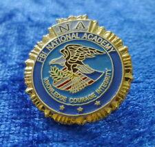 FBI Anstecker # National Academy # US Police # Polizei