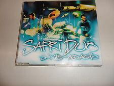 CD  Safri Duo  – Samb-Adagio