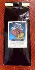 Chocolate Mint Luxury Leaf Tea 100g Packet