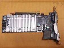 MSI R5450-MD1GD3H/LP Radeon 5450 Graphic Card - 1 GB DDR3 SDRAM   #068