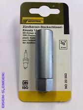PROXXON 3/8'' Zündkerzeneinsatz, 14 mm No 23553