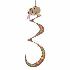 Snake Hanging Swirl Craft Kit - Craft Kits - 12 Pieces