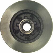Disc Brake Rotor and Hub Assembl fits 1979-1981 Pontiac Grand LeMans,Grand Prix,