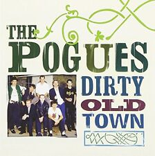 The Pogues - Dirty Old Town  The Platinum Collection [CD]