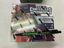 2016-17 Panini Contenders Draft Picks Basketball Hobby Box 5 Auto