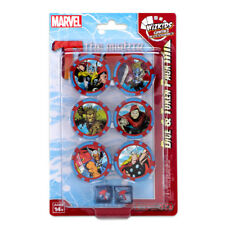Marvel Mighty Thor set tokens & dados