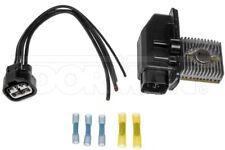 HVAC Blower Motor Resistor Kit Fits 92 11 Ford Crown Victoria LTD Crown Victoria