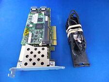 HP 013233-001  P410 1GB CACHE 505908-001 + 571436-001 FWBC LP