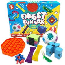 TheWorks Fidget Fun Box Set