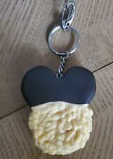 Nwt Mickey Mouse Rice Crispy Treat Food Key chain Disney World Theme Parks