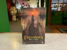 2019 Asmus Toys The Lord of the Rings The Mouth of Sauron Slim 1/6 Figure NIB