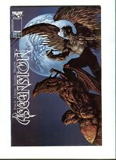 Ascension 10.  Image / Top Cow 1998 - VF / NM