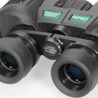 Dust-proof 8 x50 Waterproof BAK4 Roof Hungting Birding Binoculars