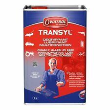 Owatrol Transyl Dégrippant 5 L (OWA705)