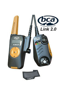 BCA BC Link 2.0 RADIO WITH FROGZSKIN VENT KIT Group Communication 8639-114