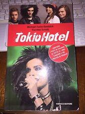 TOKIO HOTEL Michael Fuchs- Gambock  Thorsen Schatz biografia con canzoni OTTIMO