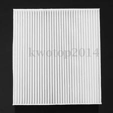 White Fiber Cabin Air Filter for Toyota Camry RAV4 2006-2014 Tundra 07-14 Yaris