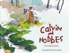 Calvin und Hobbes - Entdecken, Carlsen
